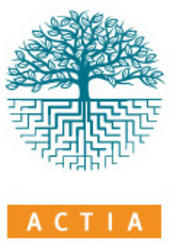 Logo ACTIA