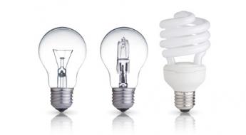 trois ampoules