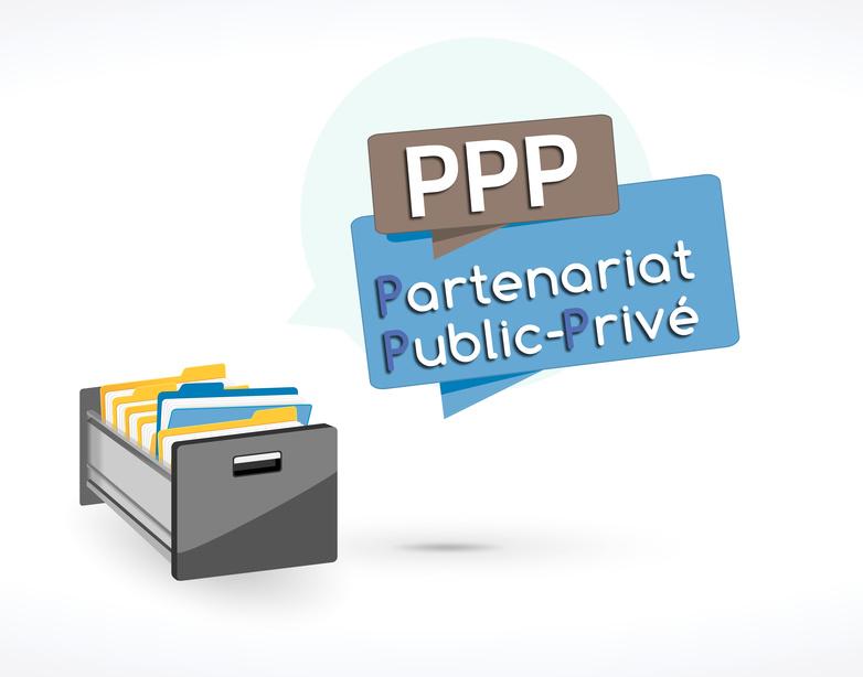 PPP : Partenariat public-priv